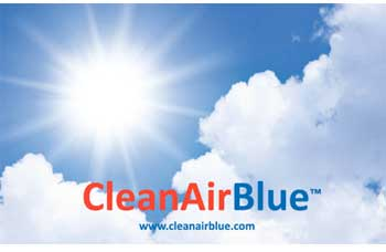 cleanairblue